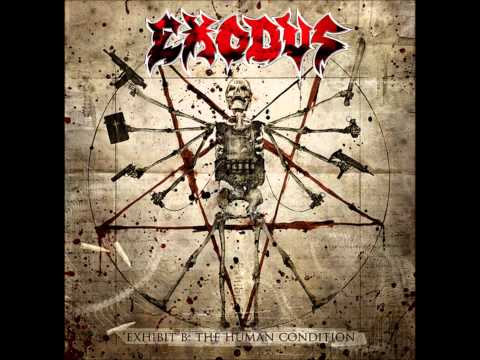 Exodus - Burn, Hollywood, Burn