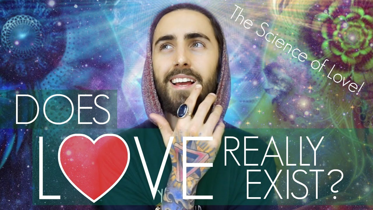 Does Love Really Exist? (The Science & Truth Behind Love!)