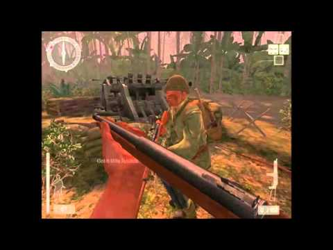 Medal Of Honor Pacific Assault Makin Atoll Part 6