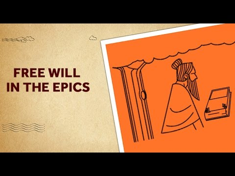 Free Will In The Epics