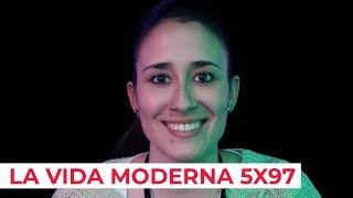 La Vida Moderna 5x97...es llamarle a la quimioterapia