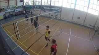 Mecz o 3 miejsce Korki vs elektron 09.02.2019 part 1