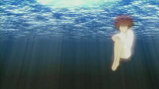 Haibane Renmei - Anime Ending.