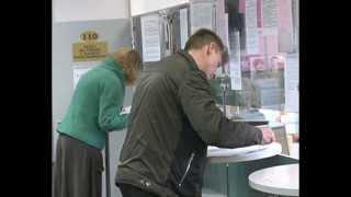 Ликбез для  налогоплательщика.(В налоговой инспекции провели дни открытых дверей http://vk.com/tvaist http://www.informc.ru/, 2012-05-02T15:30:44.000Z)