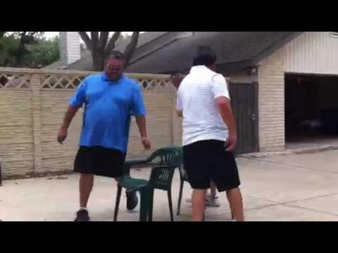 Mexican Musical Chairs FAIL