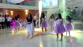 Evolución del baile 1920 - 2018 / XV años Estrella / Coreografías Ley