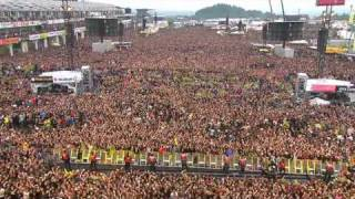 Rise Against - Chamber the Cartridge [live at Rock am Ring 2010]