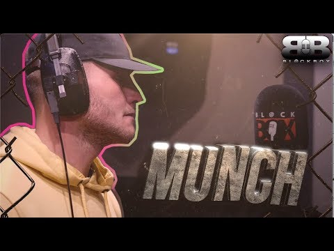 Munch | BL@CKBOX S15 Ep. 24