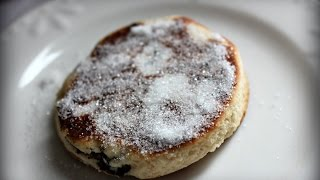 How To Make Welsh Cakes