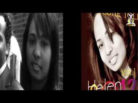 Faarfattuu Helen Fiqaaduu#1 CD guutu.
