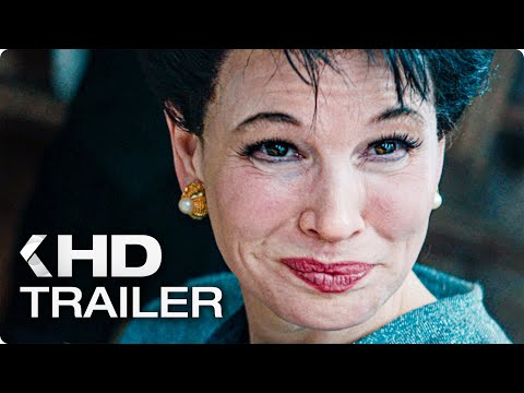 JUDY Trailer (2019)