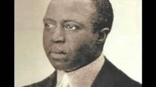Scott Joplin- Scott Joplin