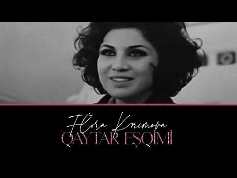 Flora Karimova - Qaytar Eshqimi (Original 1973) OFFICIAL