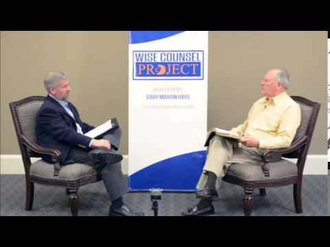 Gary Martin Hays interviews Georgia Governor Nathan Deal - Segment 1