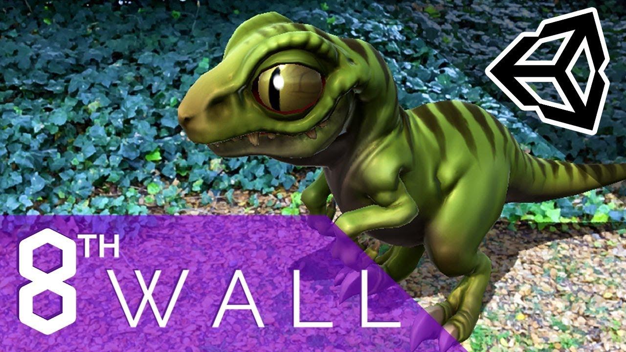 8th Wall - Tutorials