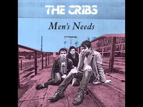 The Cribs - I'm a Realist