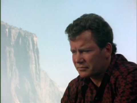 Shatner Of The Mount by Fall On Your Sword
