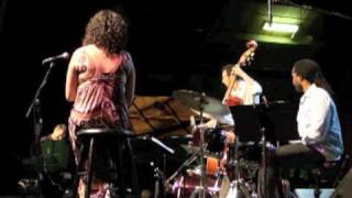 Anat Cohen Live at the 2010 Litchfield Jazz Festival - Body and Soul