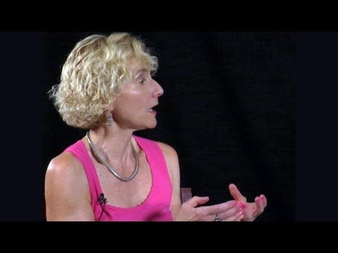 Legally Speaking: Martha Nussbaum