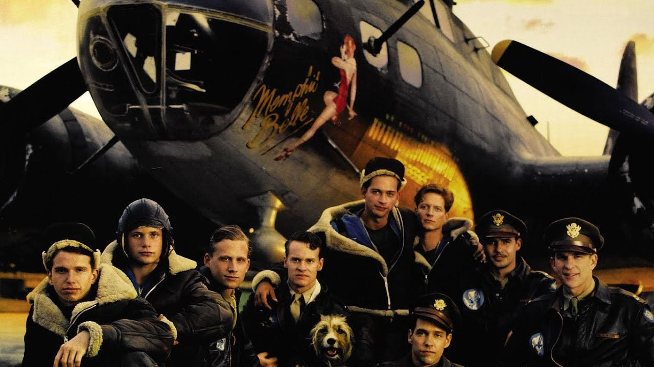 Memphis Belle Film