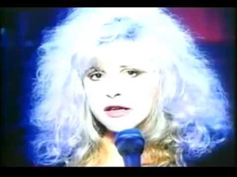 Stevie Nicks - Sometimes It's A Bitch (Official Video - alternate edit)