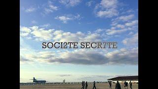 Columbine - Societé Secrète (Lujipeka, foda C)