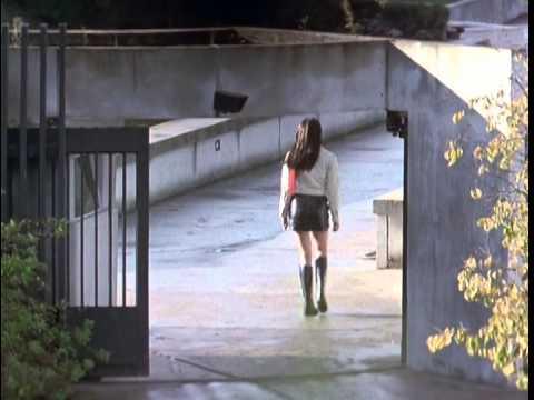 Famke Janssen Goes Crazy In Crappy Boots