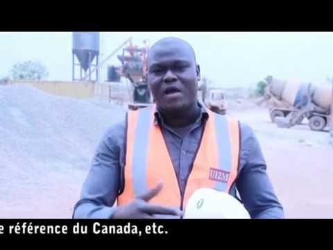 Universal Institutes Mining Management (UI2M) - Spot 2015