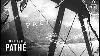 Us Naval Manoeuvres (1935)