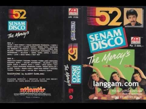 52.senam Disco .mp3