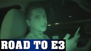 Aleks' Driving | Road to E3 2015