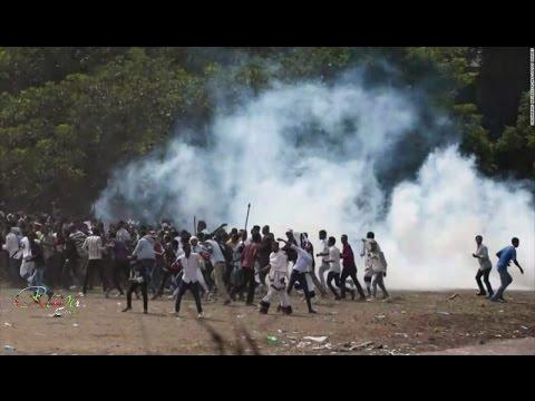 """Galaanaa fi Naahilii: """"Uuu Uu"""" Jettii * Oromo Music 2016 New By Raya Studio"""