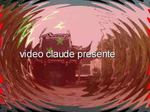 Chine Vidéo des jardins Chinois de Suzhou