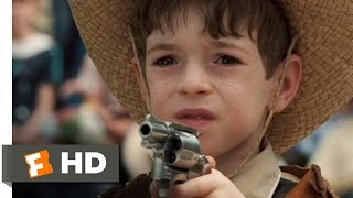 Hollywoodland (6/10) Movie CLIP - Can I Shoot You? (2006) HD