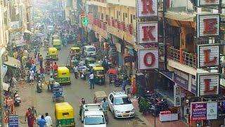 Paharganj (Main Bazaar), Delhi