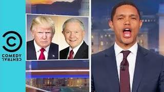 America's State Of Trumpocracy | The Daily Show