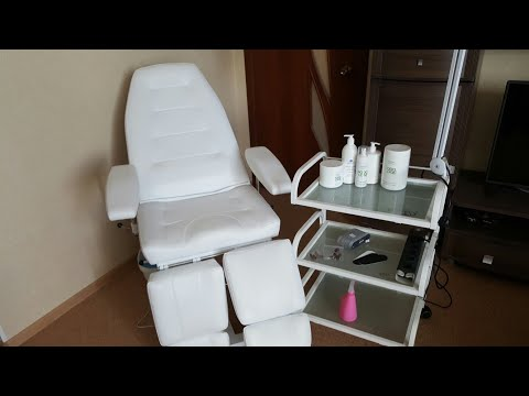 Кресла для педикюра и маникюра