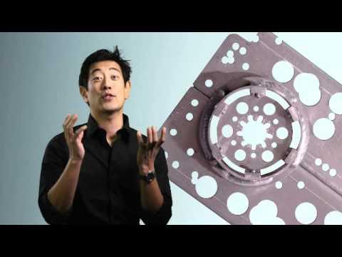 Grant Imahara Robot Design Process Video Youtube