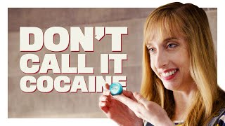 Microcaine: A Revolutionary New Drug for Women | Kingpin Katie