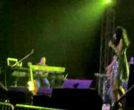 babyface together with sasha allen live in manila 2