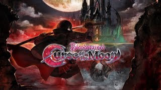 【 Bloodstained:Curse of the moon 】酒の肴にgame