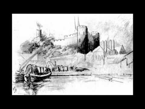 The Shrewsbury Canal