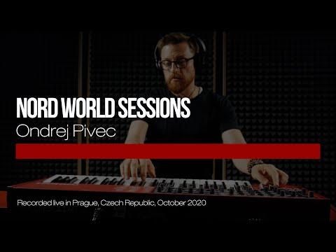 Nord World Sessions: Ondrej Pivec