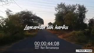 Story WA terbaru  SO7 Hari Bersamanya  Galau