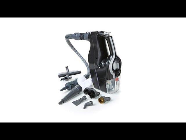 Hoover Steam Handheld Steamer
