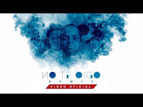 Ariel Ramirez - No Te Oigo Remix (VIDEO) Ft Indiomar, Rubinsky, Manny Montes, Romy Ram, EliudLVoices