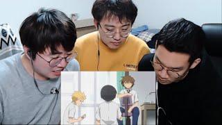 KBS 성우들이 '남자고교생의 일상'을 더빙해보았다