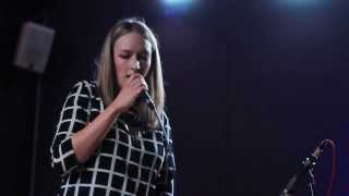 Jazz vocal showcase: Anya Faull