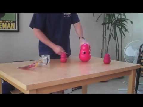 игрушки для собак - YouTube