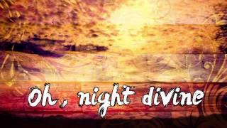 O Rejoice with O Holy Night!